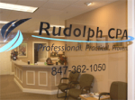 Rudolph CPA Location
